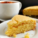 Comforting Corn Bread Recipe