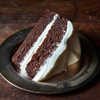 10 steps to chocolate cake