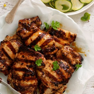 Italian Marinated Chicken